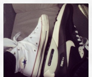 love and converse image