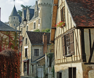 france, montresor, and photography image