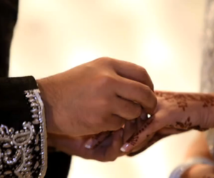 bague, mariage, and couple image