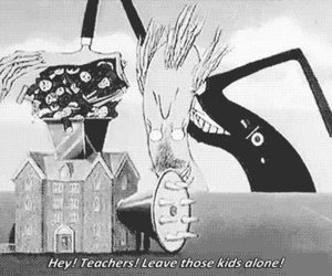 Pink Floyd, kids, and school image