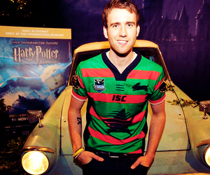 gorgeous, Matthew Lewis, and matt lewis image
