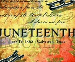 america, slavery, and Texas image