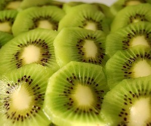 fitness, fruit, and green image