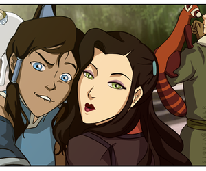 avatar, asami, and selfie image