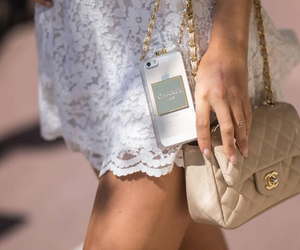 apple, fashion, and chanel image