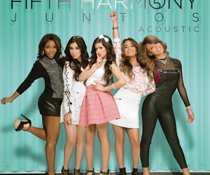 fifth harmony, camila cabello, and better together image
