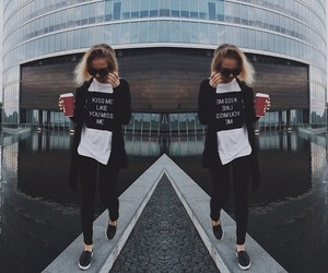 alternative, indie, and fashion image