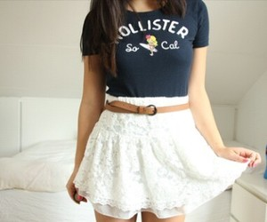 cute and hollisterhousecollection image