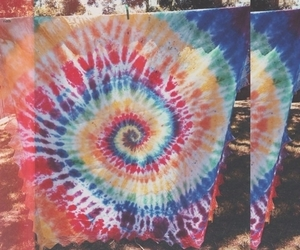 hippie, hollisterhousecontest, and psychedelic image
