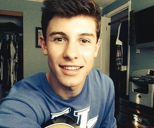 shawn mendes, magcon, and shawn image