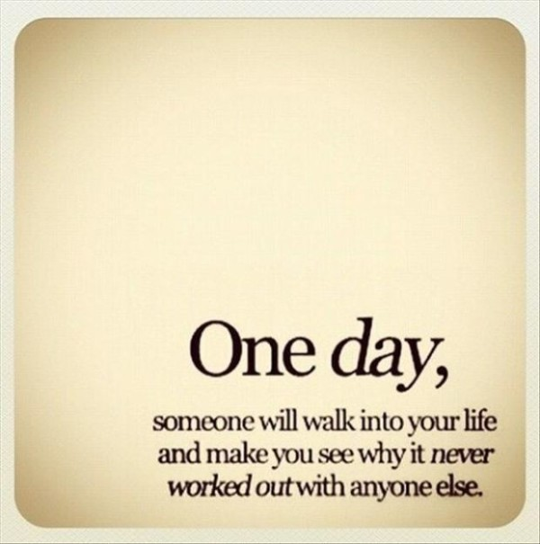 Yess ! That Person Has Already Walked Into My Life 😍