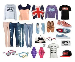 clothes and swag image