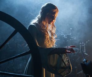 Elle Fanning, maleficent, and princess aurora image