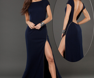 party, jovani, and prom dresses image