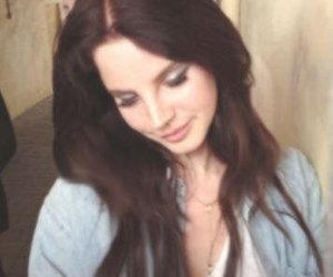 lana del rey, music, and singer image