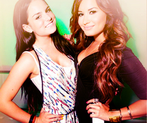 demi lovato, stay strong, and jojo image