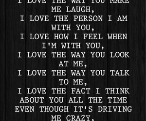 love, I Love You, and Relationship image
