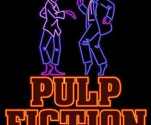 pulp fiction image