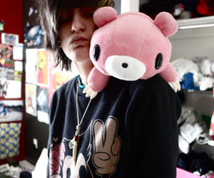 boy, cute, and emo image