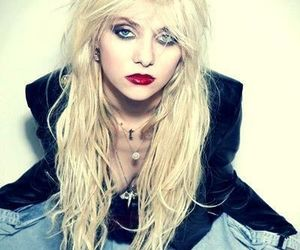 Taylor Momsen, rock, and taylor image