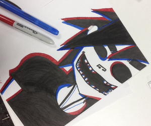 2d, art, and drawing image