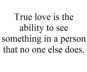 love, person, and quotes image