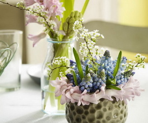 beautiful, decor, and flowers image