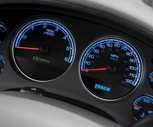 blue, dashboard, and car image