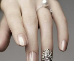 art, classy, and nails image