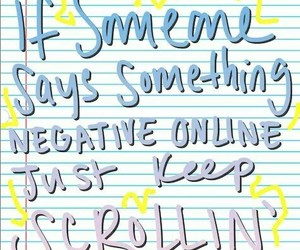 positivity and cybersmile image