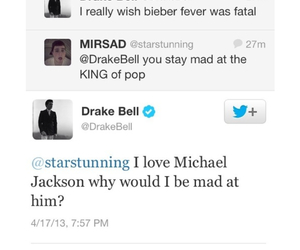 amazing, dance, and drake bell image