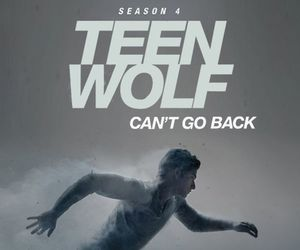 teen wolf, mtv, and tyler posey image
