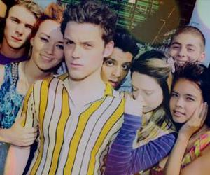 skins us and james newman image