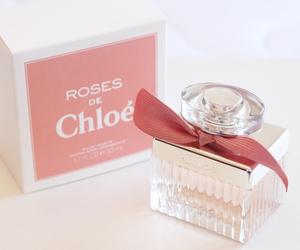 chloe, perfume, and pink image