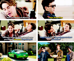 isaac, quotes, and augustus waters image