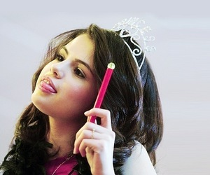 selena gomez, selena, and princess image