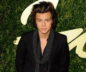 british, one direction, and styles image