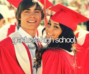 beforeidie, girly, and high school image