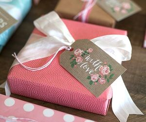 boxes, tags, and gift boxes image