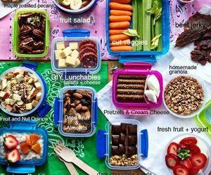 food, fruit, and vegan image