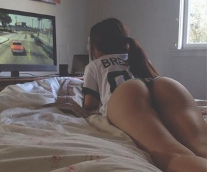 ass, game, and butt image