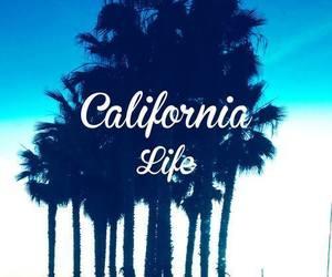california and life image