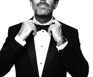 hugh laurie, house, and house md image