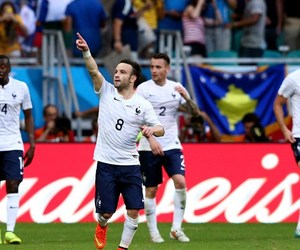 france, world cup, and brazil soccer image