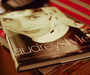 atriz, audrey hepburn, and beautiful image