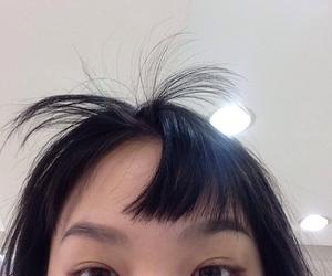 eyes, japan, and girl image