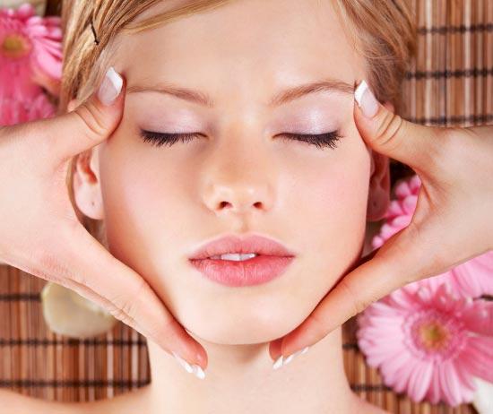 aesthetics, skincare, and spa image