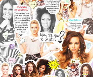 blend and little mix image