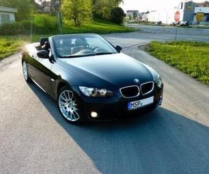black, on, and bmw image