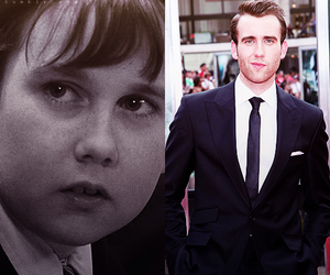 always, Matthew Lewis, and neville image